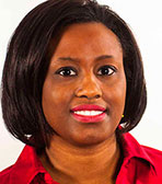 Cheree Warrick, MBA, Business Plan Consultant