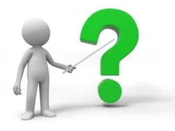 Ten Big Questions