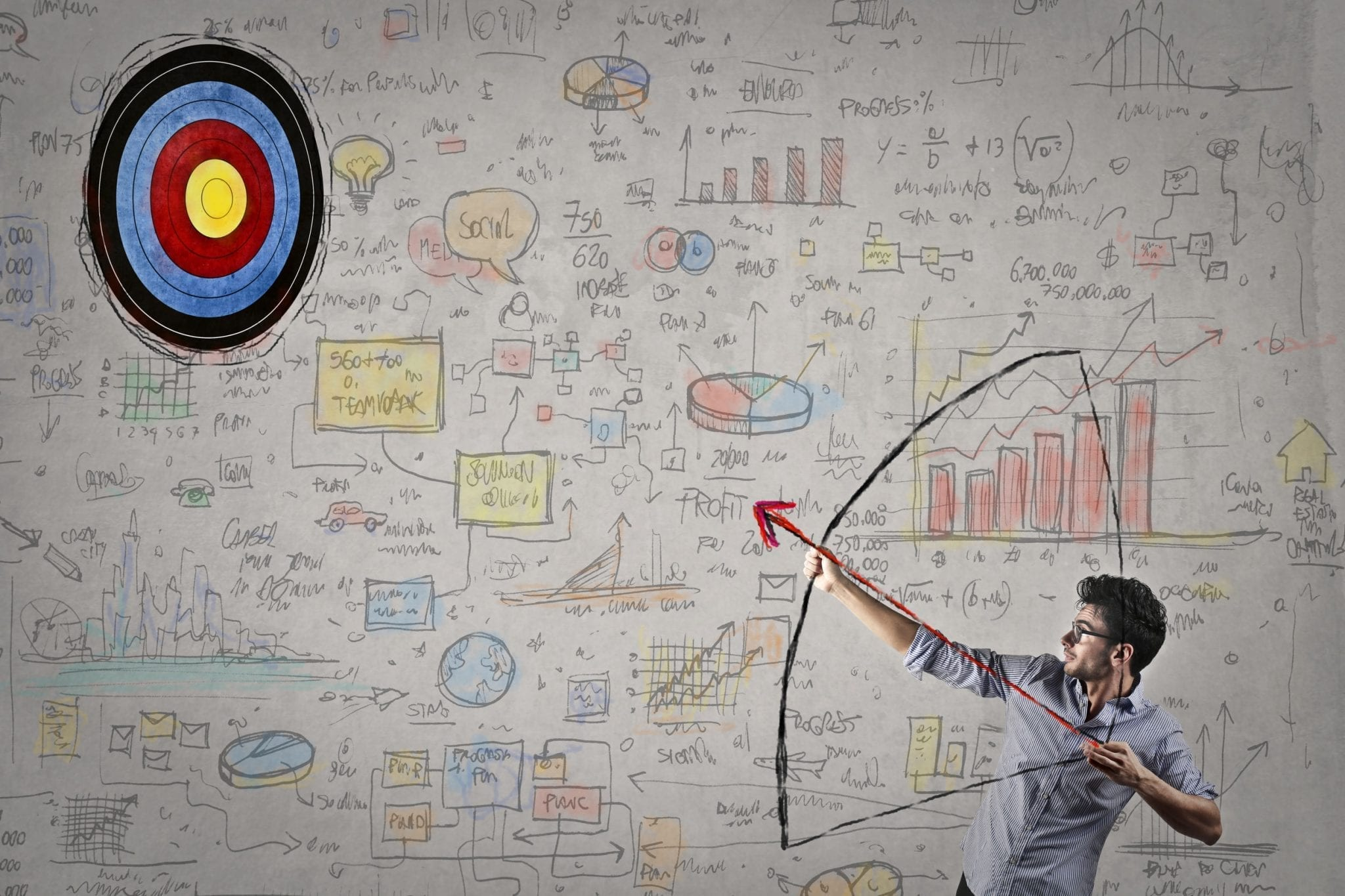 Why a Focused Business Plan Is the Fastest Road to Success