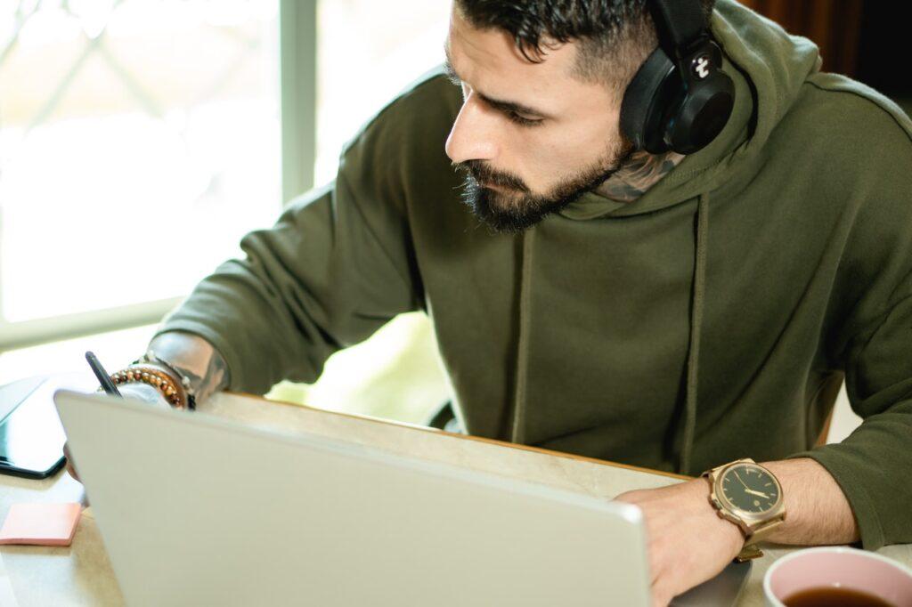 Freelancers are Entrepreneurs, Too
