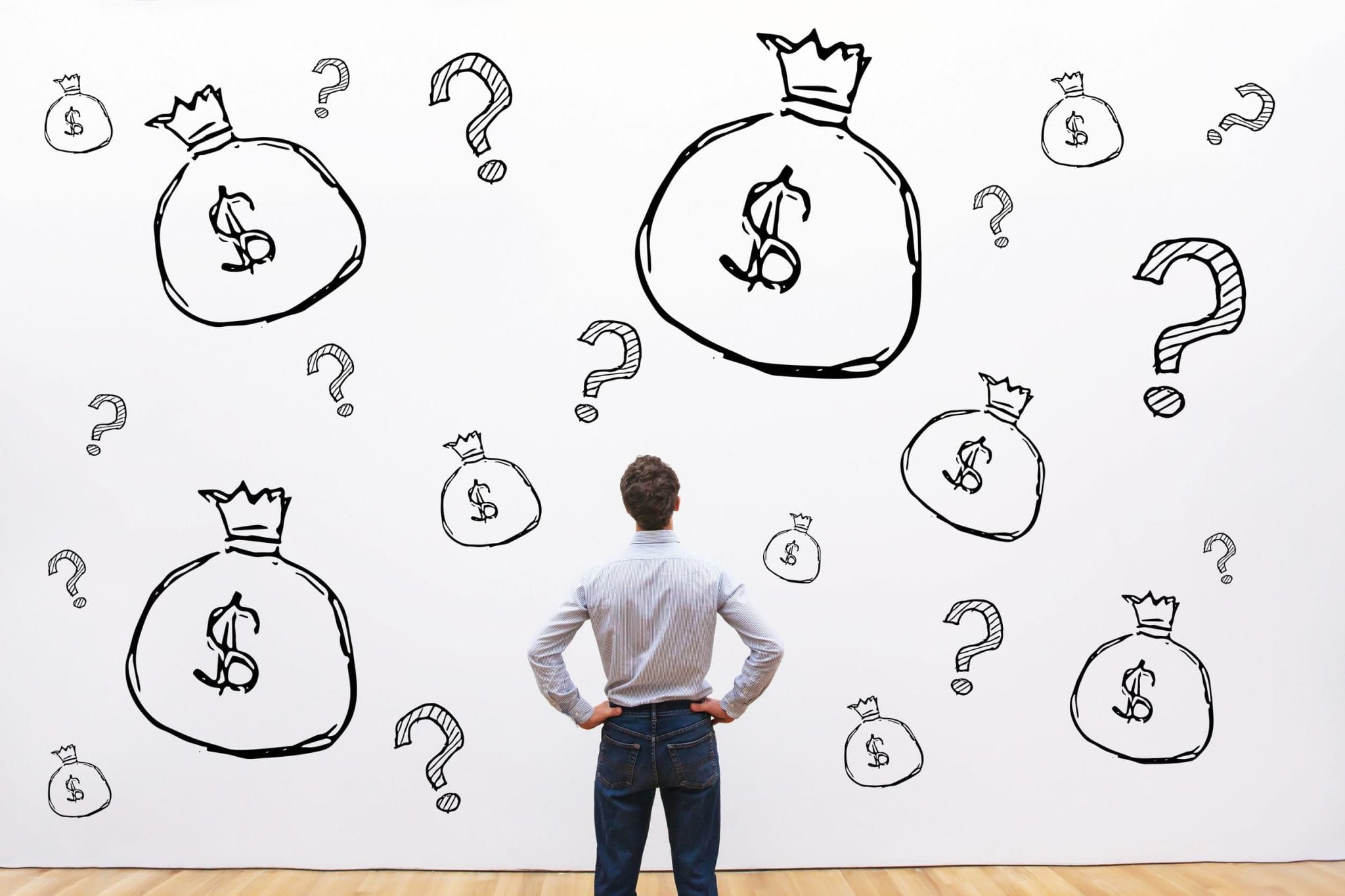 Want Investors for Your Startup? Here are 11 Ways to Get Them.