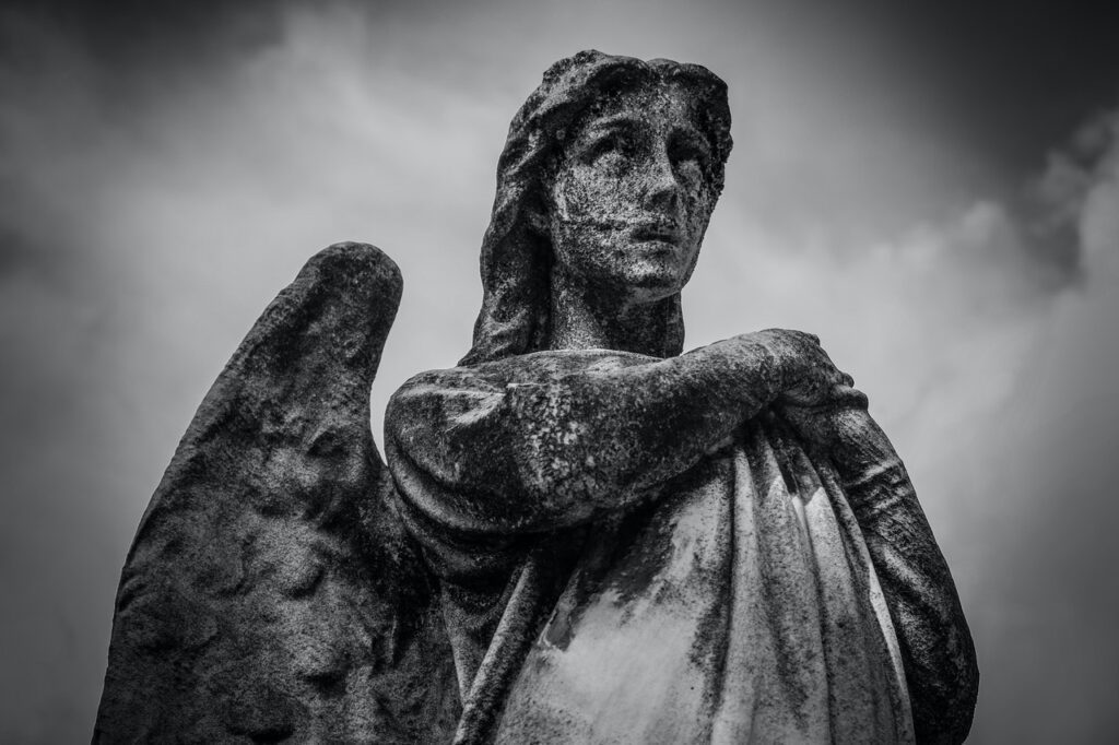 How to Find the Elusive Angel Investor