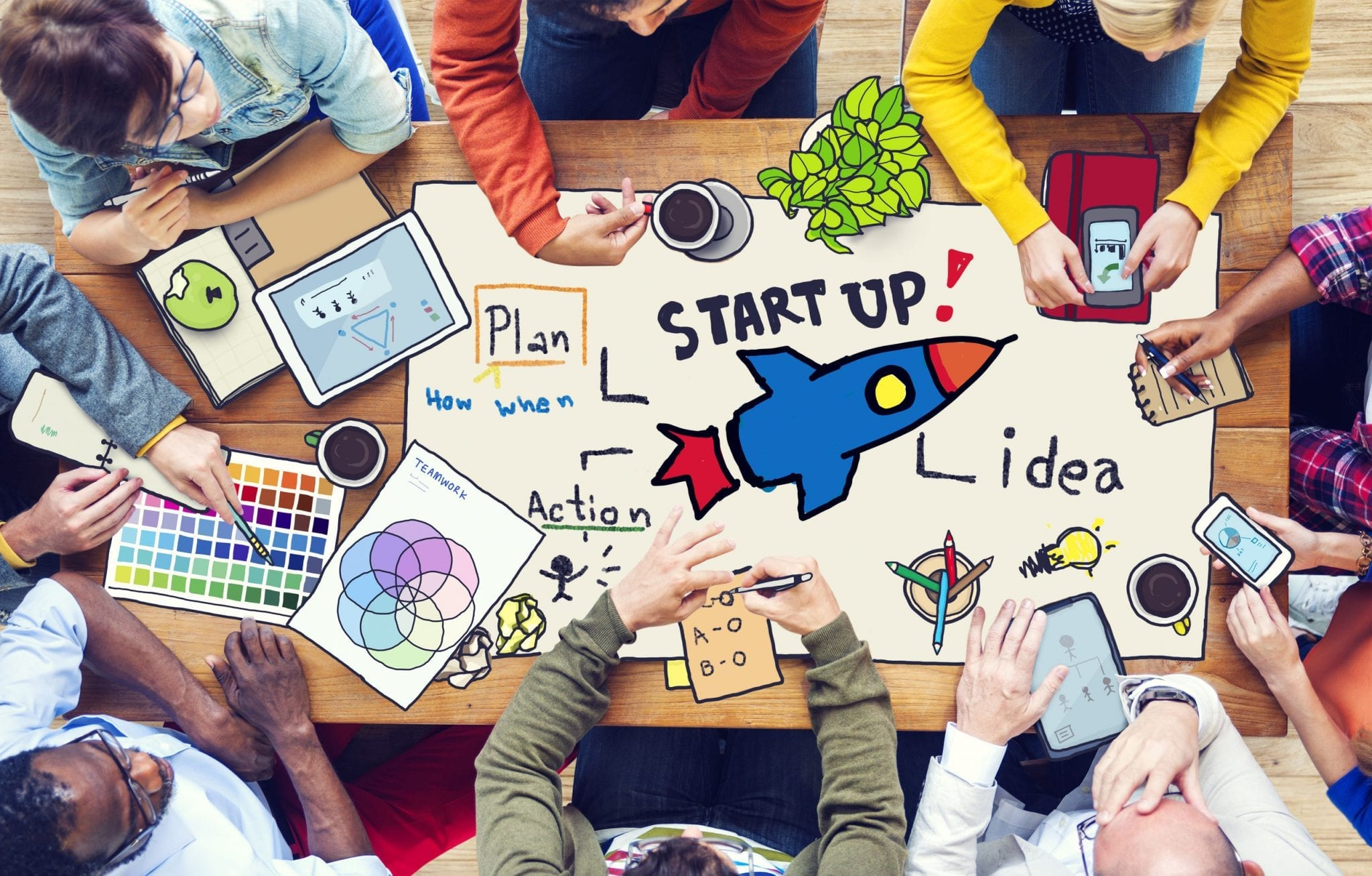 How Can an Incubator Help Your Startup Succeed?