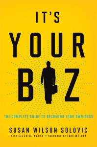 It's Your Biz – Real World Tips For Building A Business