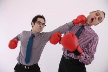 Management Conflict Can Kill Financing