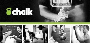 Lessons Learned From Chalk Fitness