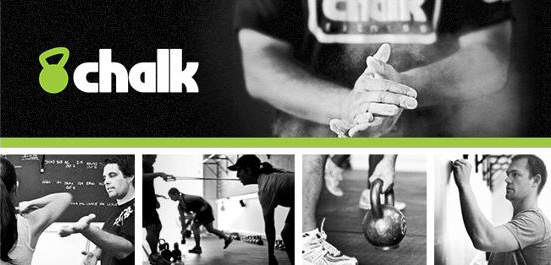 chalk fitness entrepreneur spotlight