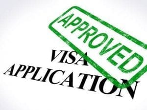 e2 visa application business plan