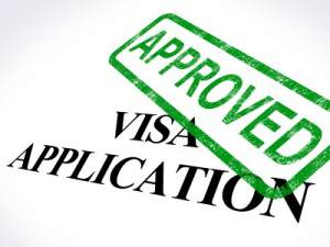 Visa Application Business Plan