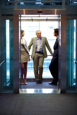 The Elevator Pitch In Six Simple Sentences