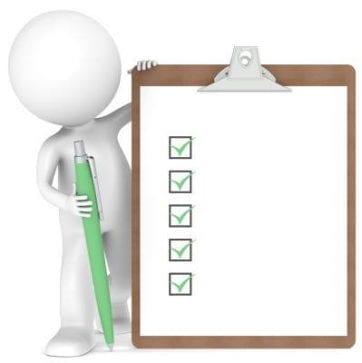 Business Planning Criteria