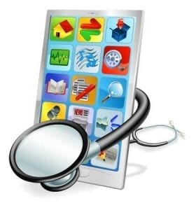 Mobile Health Apps