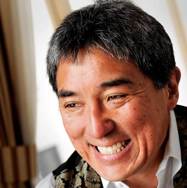 Guy Kawasaki Startup Guru