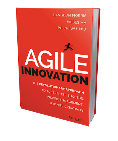 Agile Innovation Book