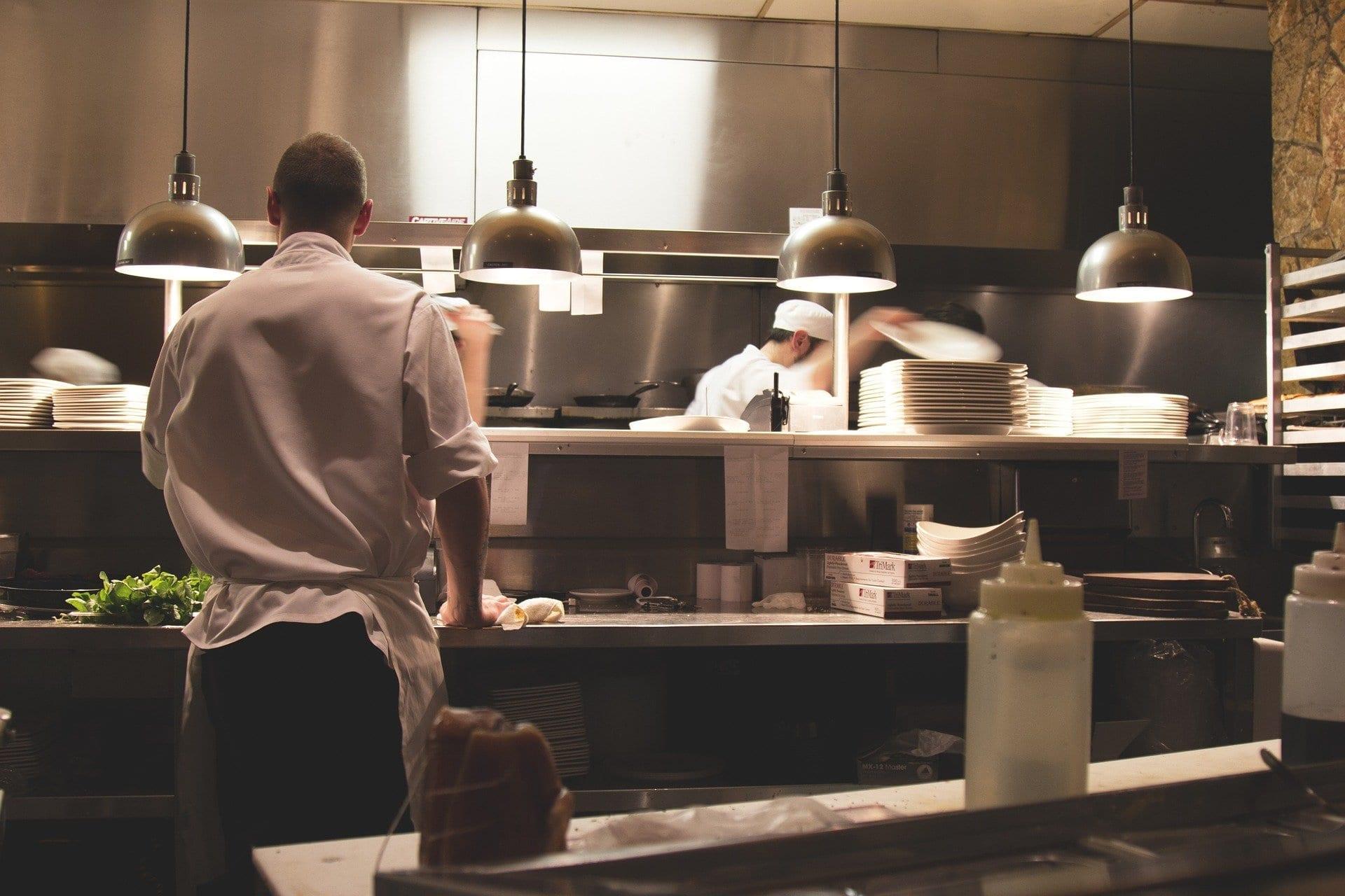 restaurant business planning