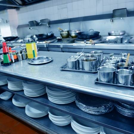restaurant business planning