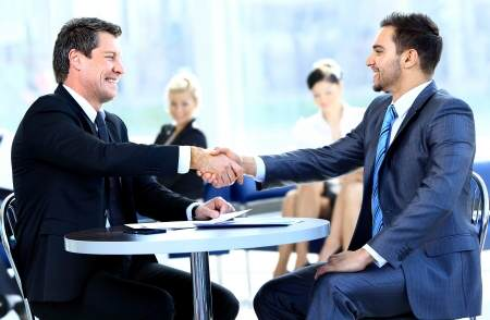 7 Ways to Make a Great First Impression With Investors