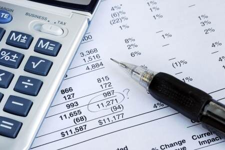 All Startups Require Financial Forecasts