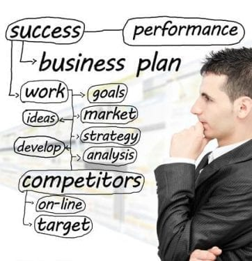 An Effective Business Plan Is Essential For Startup Funding