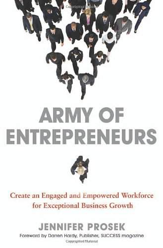 Assemble Your Army of Entrepreneurs