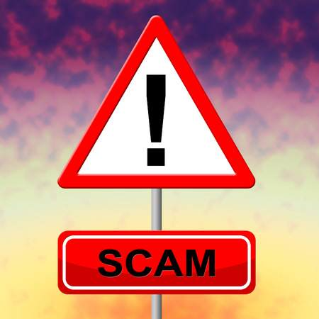 Don't Fall for Work-at-Home Scams