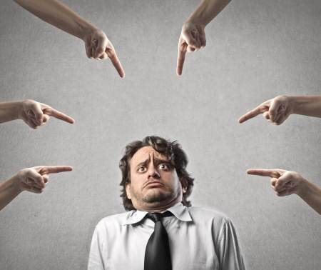 don't start a business if you have a victim mentality