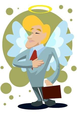 Don't Take Money from Just Any Angel Investor