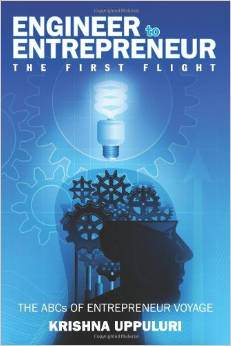 Engineer to Entrepreneur The First Flight