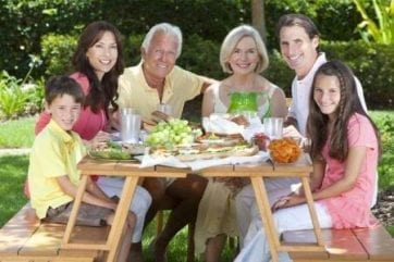 Family And Friends Are The First Financiers
