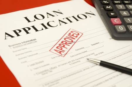 Impress Bankers With a Professional Loan Package