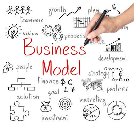 It's a Great Idea, But What's Your Business Model?