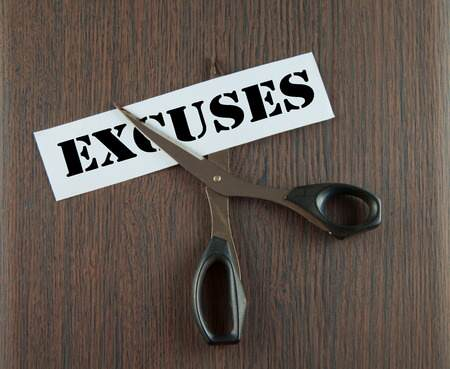 Reframe Excuses and Embrace Accountability