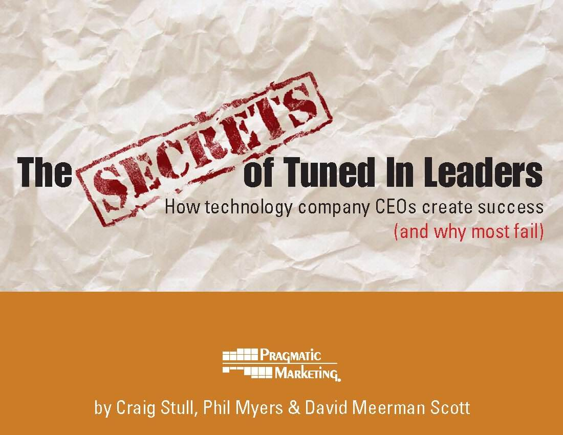 Seven Tested Success Secrets