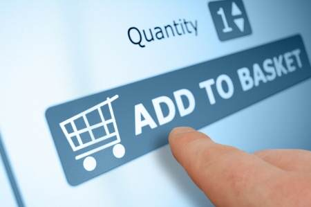 5 Easy Steps to Put Up a Shopping Cart on the Internet