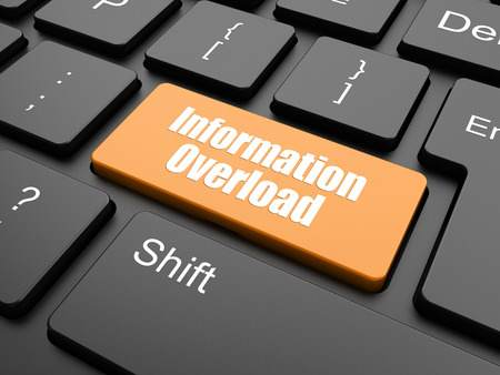 Surviving Entrepreneur Information Overload
