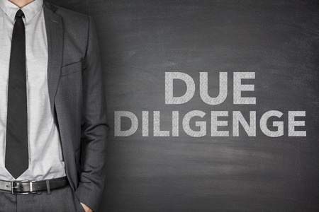 Take the Mystery Out of Investor Due Diligence
