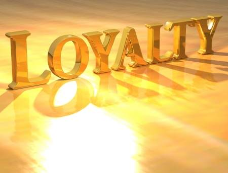 The Art of Earning Customer Loyalty