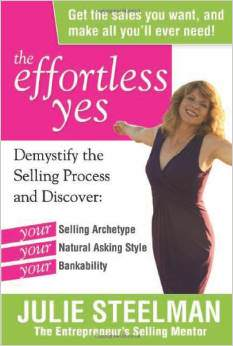 The Effortless Yes: Demystifying the Selling Process