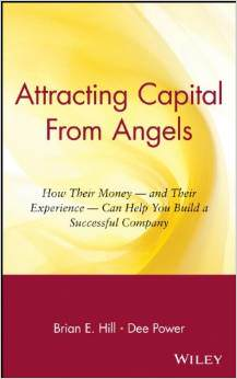 The Elements of a Simple Angel Investment Term Sheet