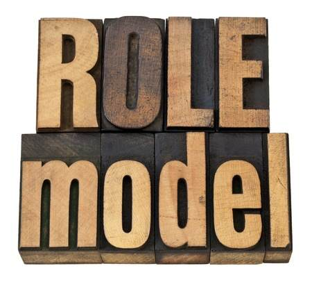The Seven Traits of a Role Model