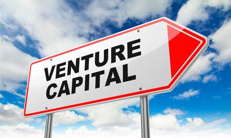 Where Did Venture Capital Go in Early 2010?
