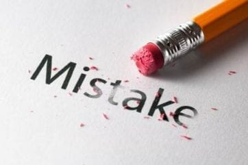 Ten (More) Common Business Plan Mistakes