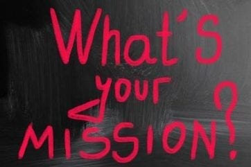 7 Tips For Crafting An Effective Mission Statement
