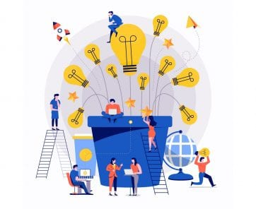 Want A Culture Of Innovation? Involve Your Entire Company.