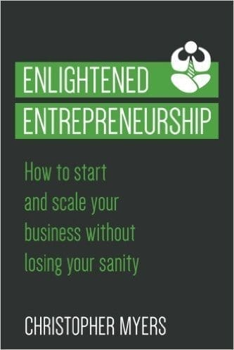 how to stay sane as an entrepreneur