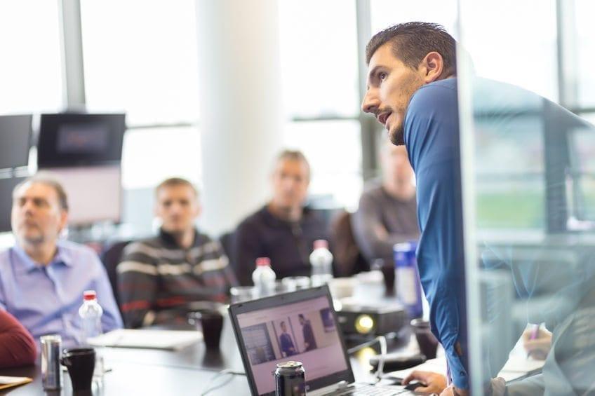 Pitch Deck / Investor Presentation Design | Get Prepared for