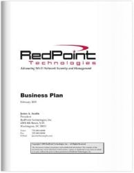 Professional Business Plan Samples Cayenne Consulting - Professional business plan template