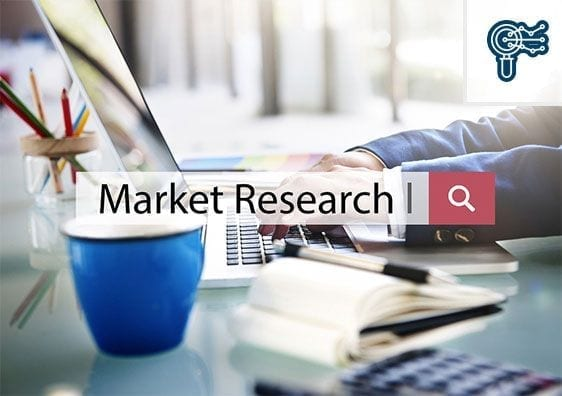 Market & Competitor Research & Analysis