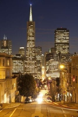 Business Plan Consultant in San Francisco