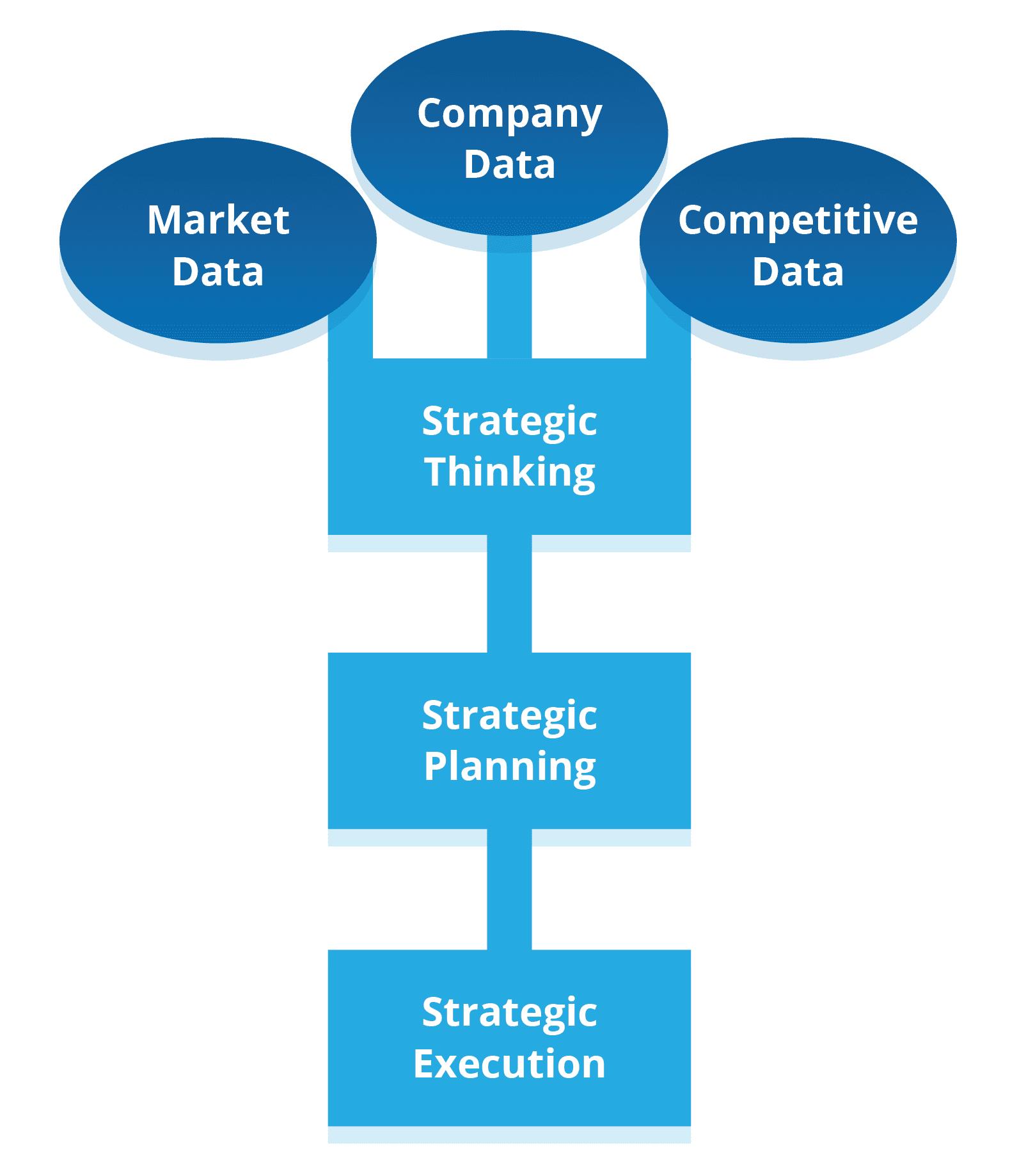 Strategic Planning Consultant